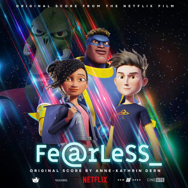 Fearless (Original Score From the Netflix Film)