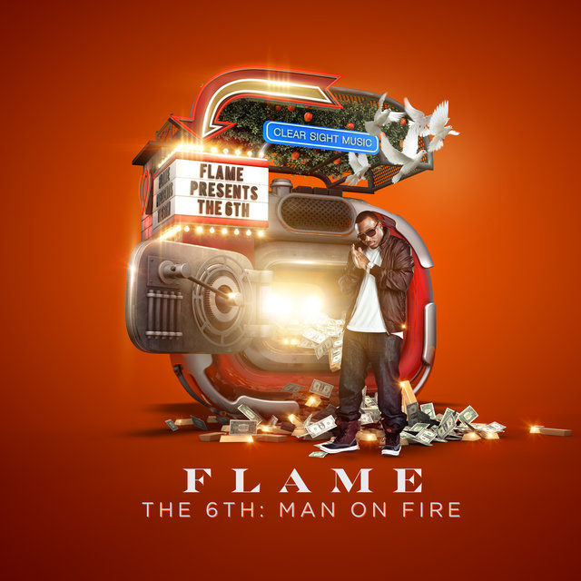 The 6th: Man on Fire