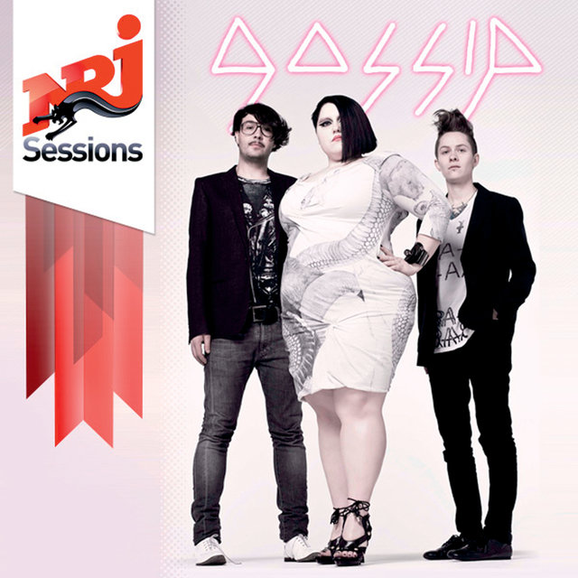 Gossip - NRJ Session