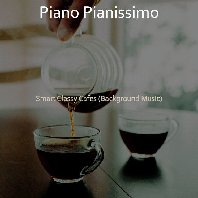 Smart Classy Cafes (Background Music)