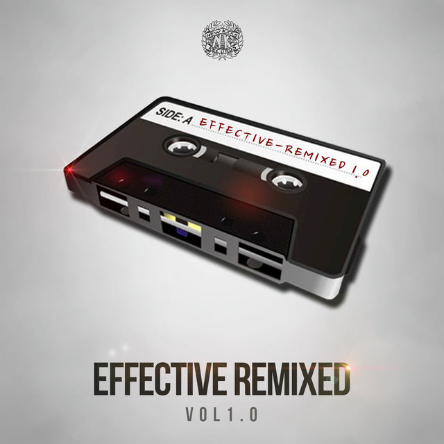 Effective Remixed, Vol. 1