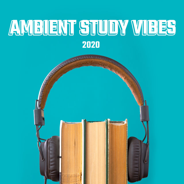 Ambient Study Vibes 2020: Best Calm Chill Out Hits for Better Learning, Ambient Chill, Relax & Open Your Mind, Exam Study, Focus Music, No More Stress, Brain Relaxation, Concentration Music, Brain Stimulation