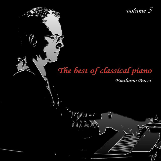 The Best of Classical Piano, Vol. 5