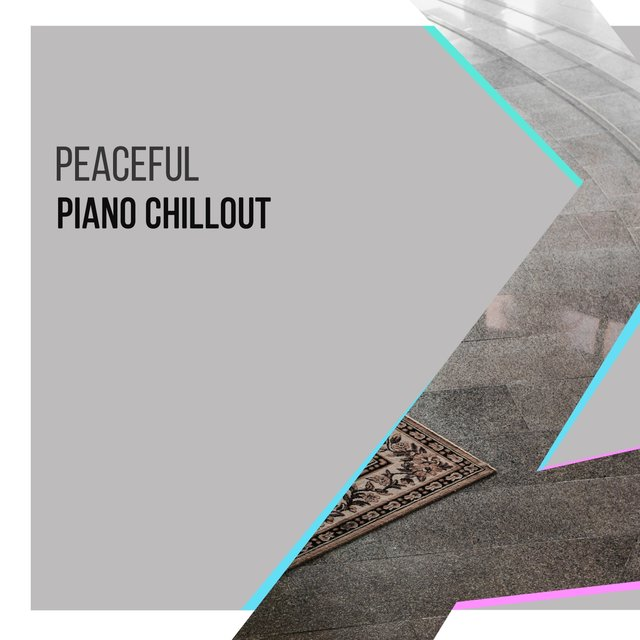 Peaceful Restaurant Piano Chillout