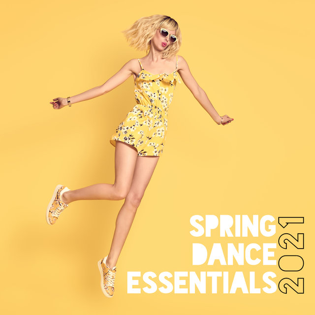 Spring Dance Essentials 2021