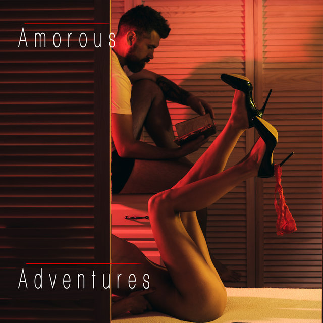 Amorous Adventures: Piano Music for Couples in Love for Sex
