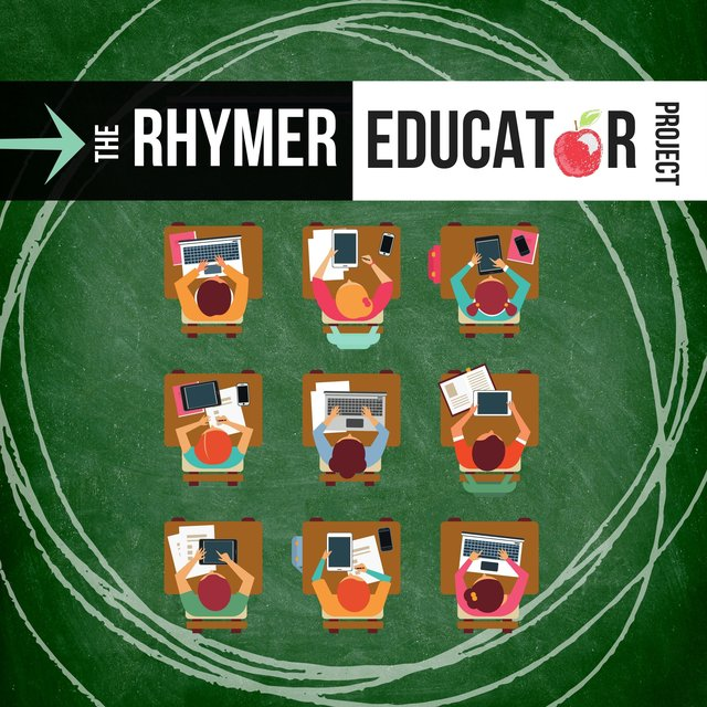 The Rhymer/Educator Project