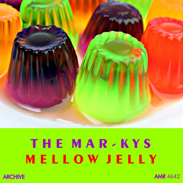 Mellow Jelly