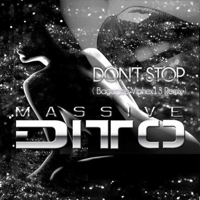 Don't Stop (Bagagee Viphex13 Remix)