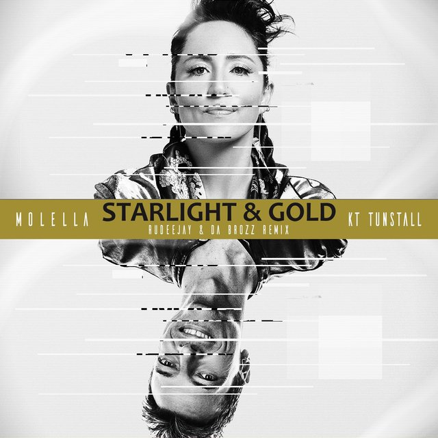 Starlight & Gold