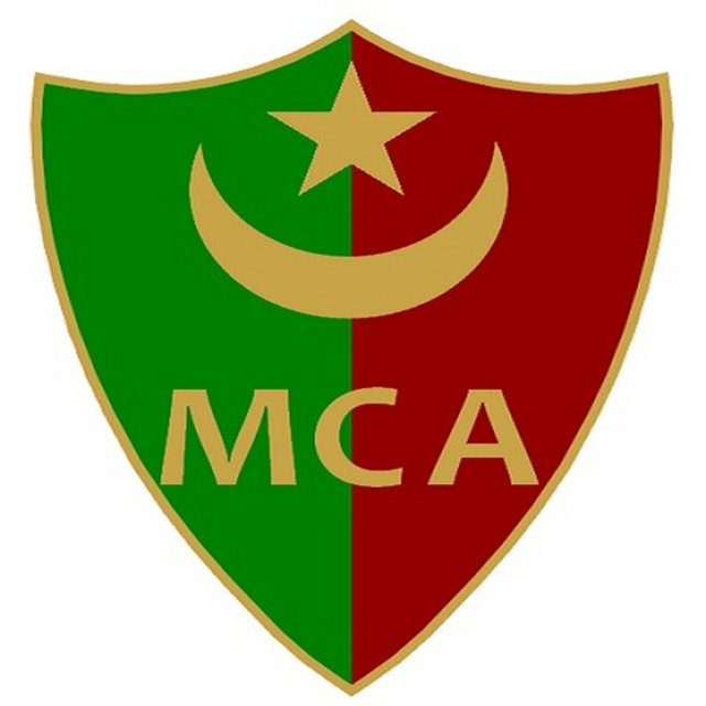 Hymne officiel du Mouloudia