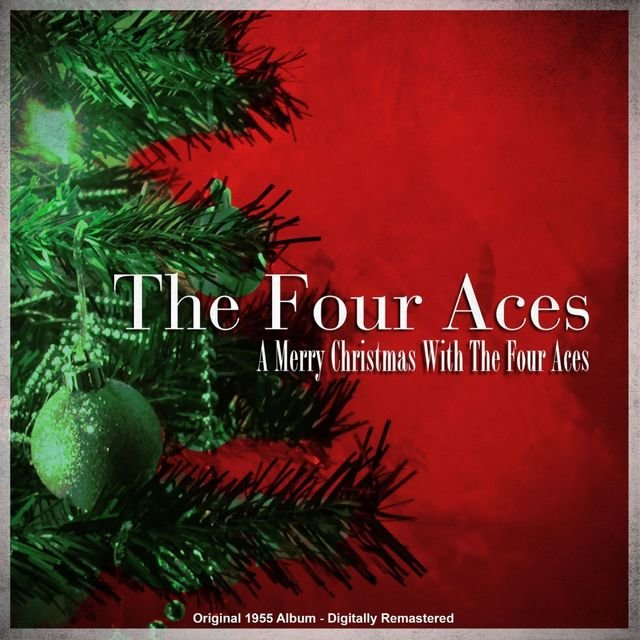 A Merry Christmas with the Four Aces