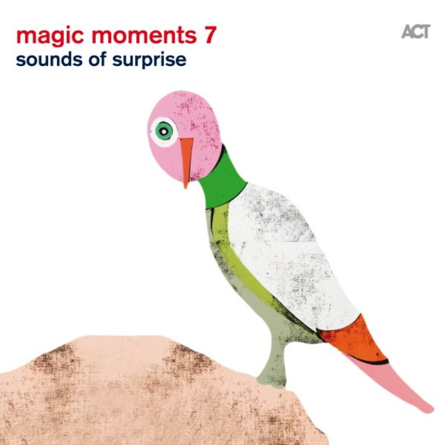 "Magic Moments 7 ""Sounds of Surprise"""