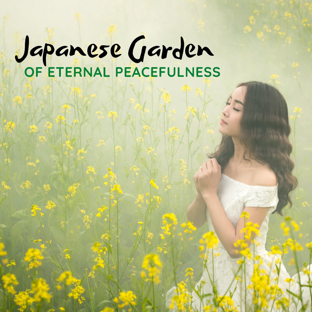 Japanese Garden of Eternal Peacefulness – Find Tranquility with Japanese Music & Beautiful Nature Sounds, Zen Unwind