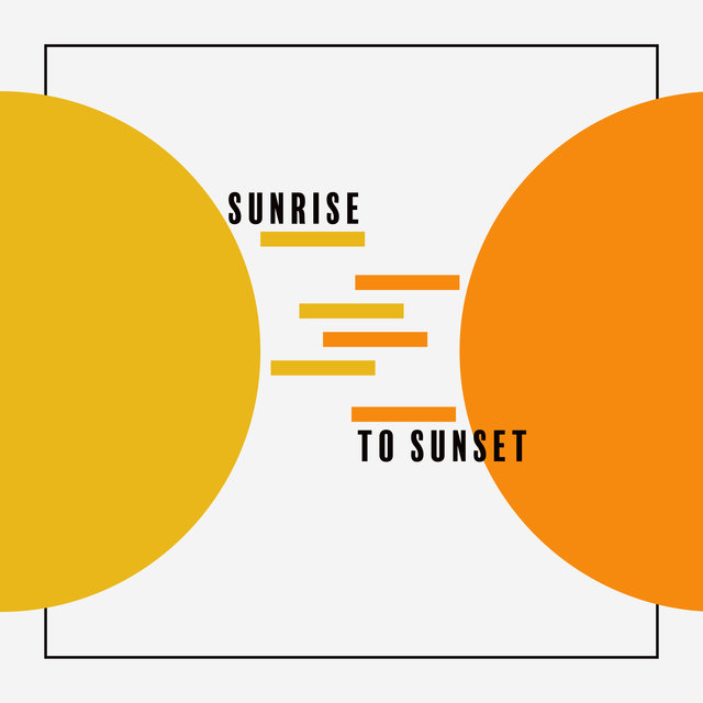 Sunrise to Sunset – Ibiza Summer Lounge, After Midnight Total Chillax, Deep Vibes on the Beach
