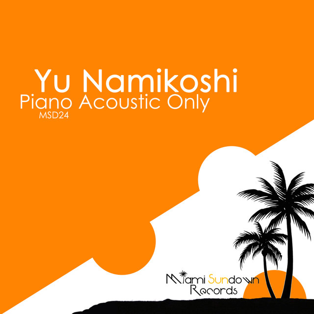 Piano Acoustic Only