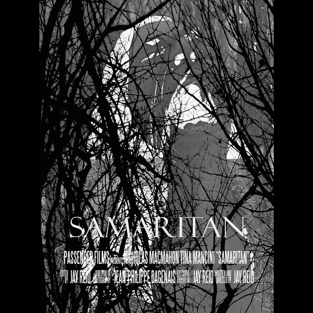Samaritan (Music for the Short Film)