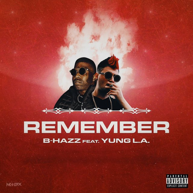 Remember (feat. Yung L.A.)