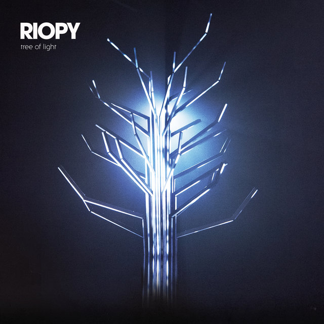 Cover art for album Tree of Light by RIOPY