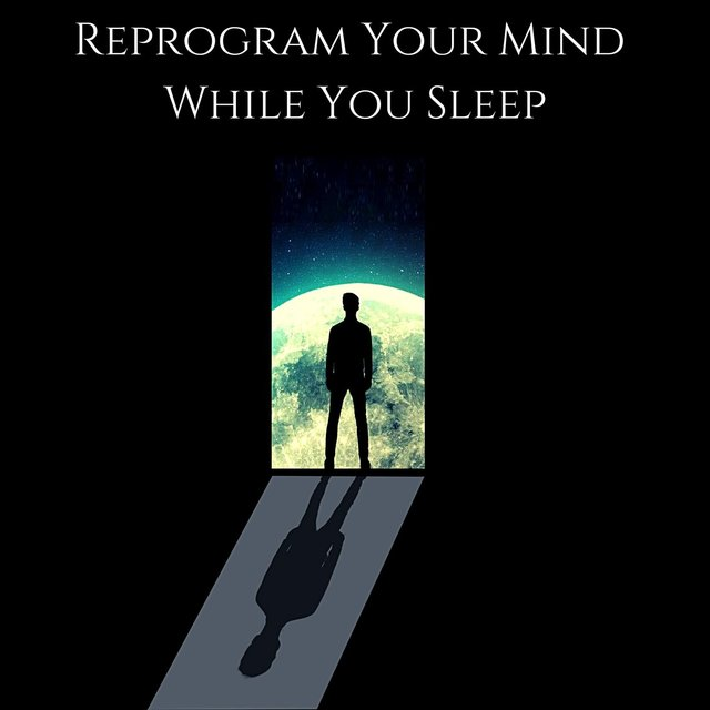 Reprogram Your Mind While You Sleep: Positive Affirmations for Self Love, Healing Music