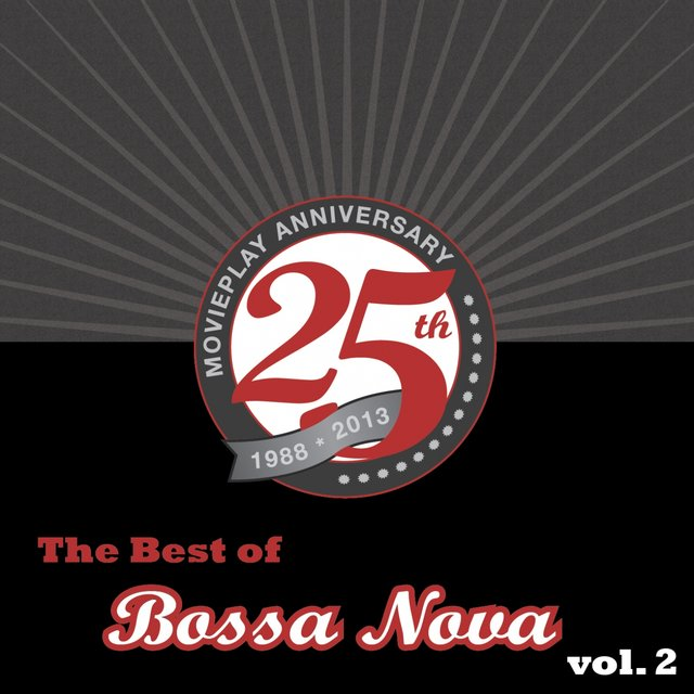 The Best Of Bossa Nova / , Vol. 2