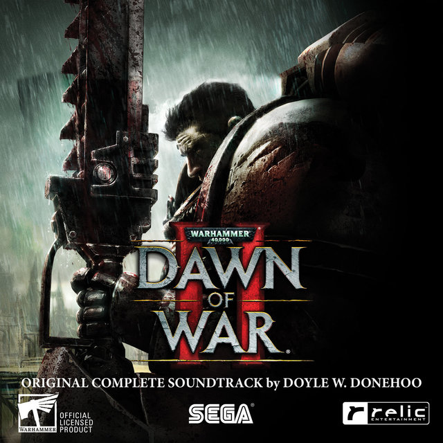 Warhammer 40,000: Dawn of War II (Original Soundtrack)