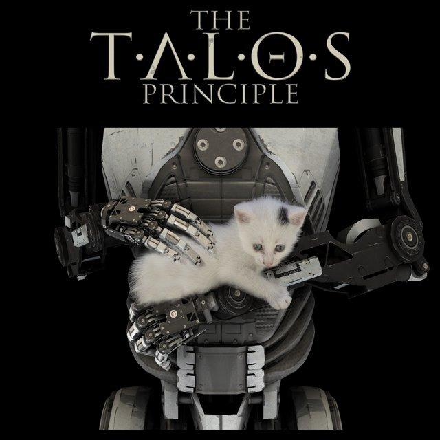 The Talos Principle (Video Game Soundtrack)