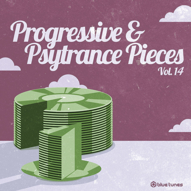 Progressive & Psytrance Pieces, Vol. 14