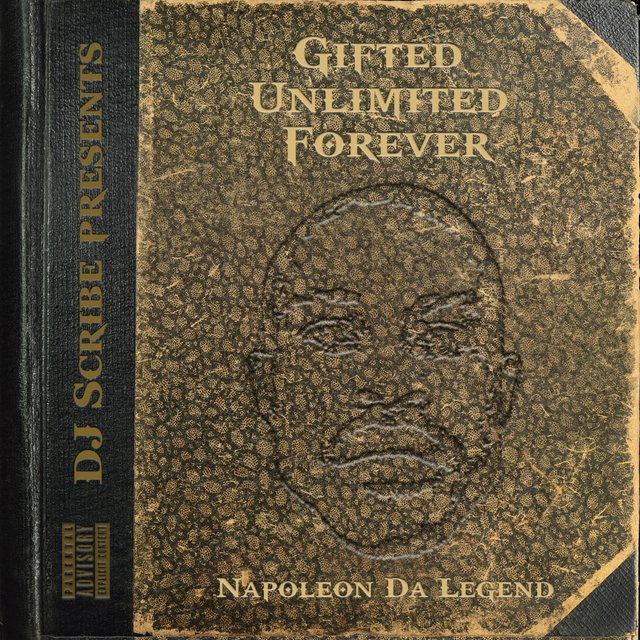 Gifted Unlimited Forever
