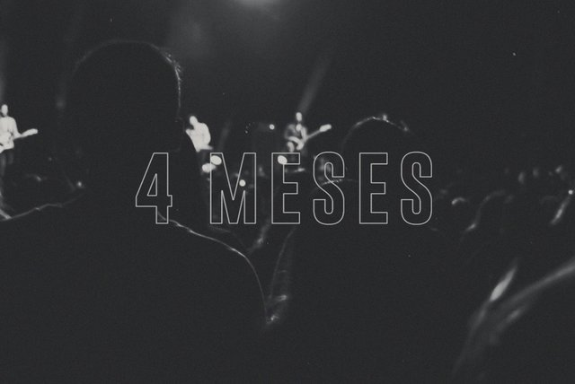 4 Meses (Official Video)