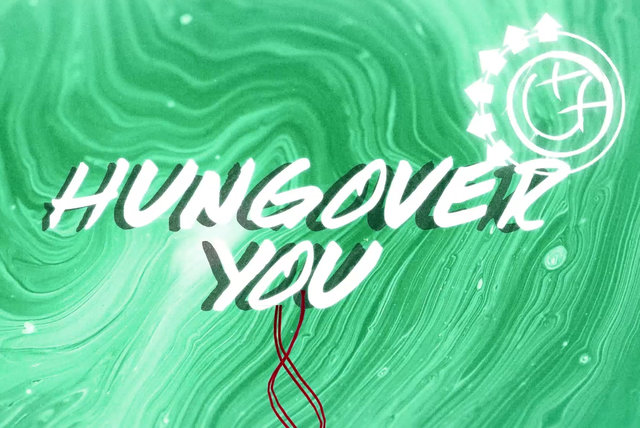 Hungover You (Lyric Video)