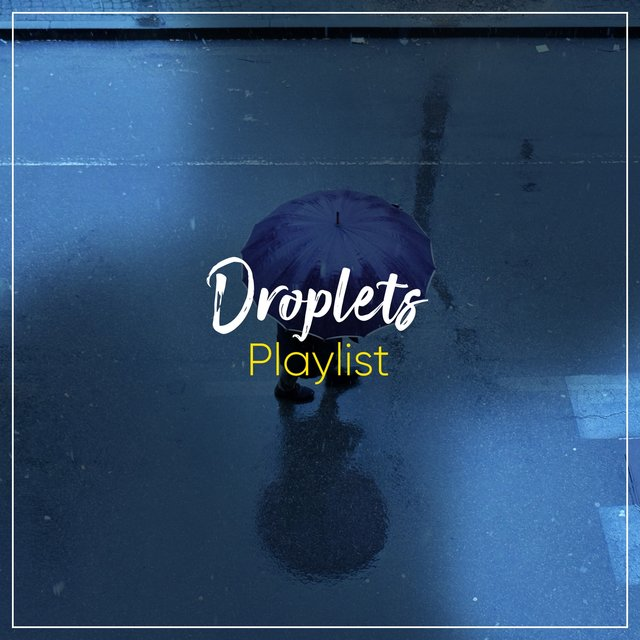 """ Meditative Droplets & Thunder Playlist """