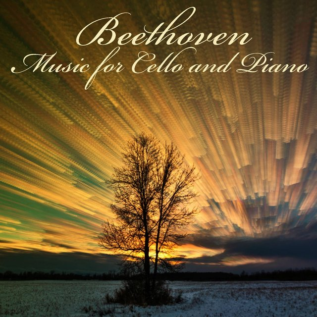 Beethoven: Music for Cello and Piano