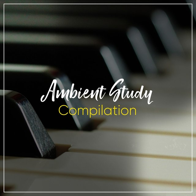 Ambient Study Piano Compilation