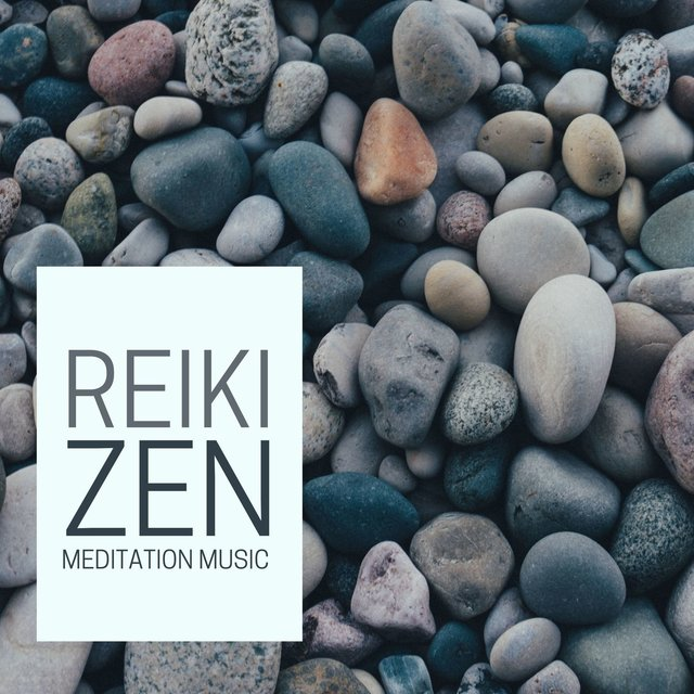 Reiki Zen Meditation Music: Chakra Cleanse Music, Energy Healing