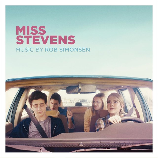 Miss Stevens (Original Motion Picture Soundtrack)