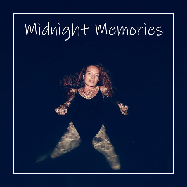 Midnight Memories - Slow and Smooth Jazz Music Perfect for Total Chill