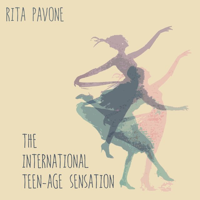 The International Teen-Age Sensation