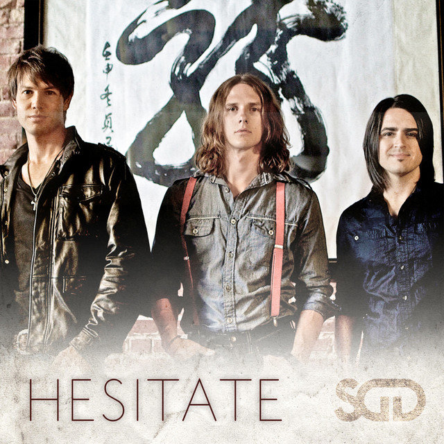 Hesitate - Single