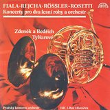 Concerto for Two French Horns and Orchestra No. 1 in E-Flat Major: I. Allegro assai