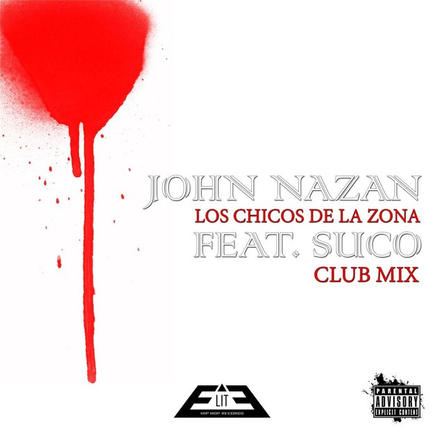 Los Chicos de la Zona (Club Mix) [feat. Suco]