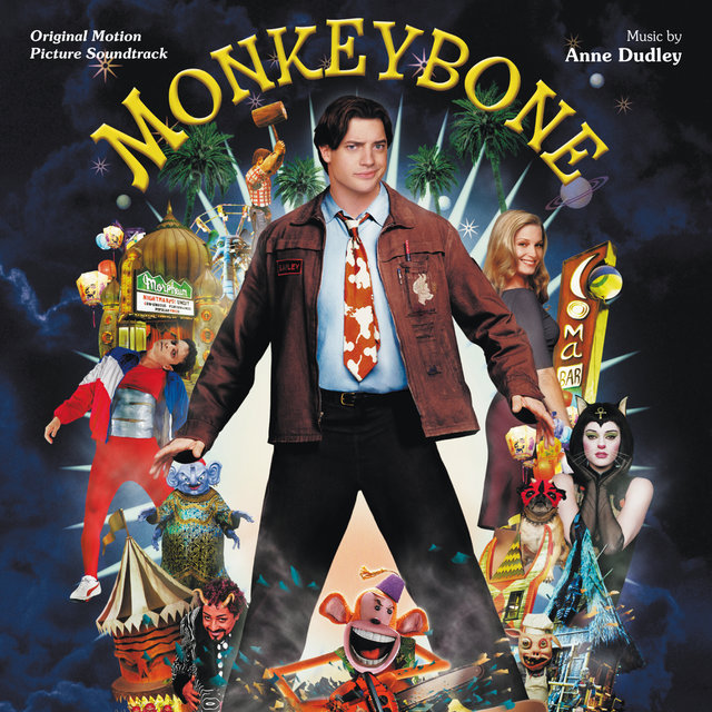 Monkeybone (Original Motion Picture Soundtrack)