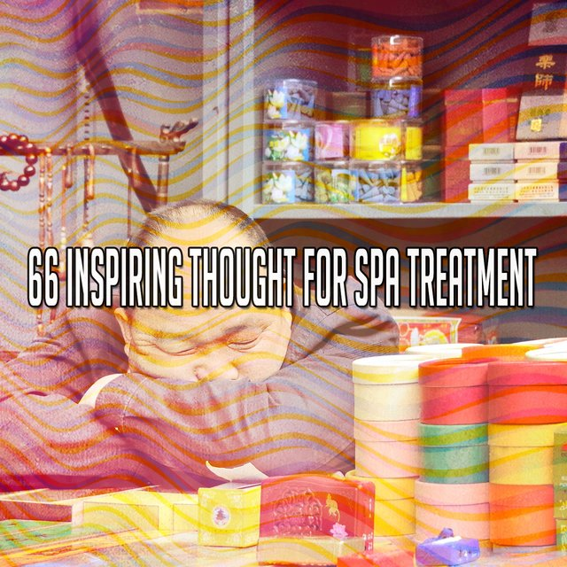 66 Inspiring Thought for Spa Treatment