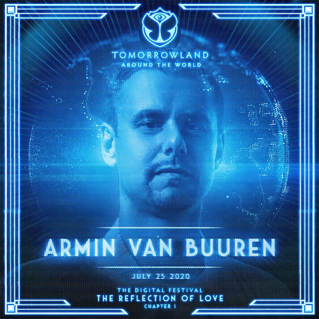 Live at Tomorrowland 2020 - Around The World