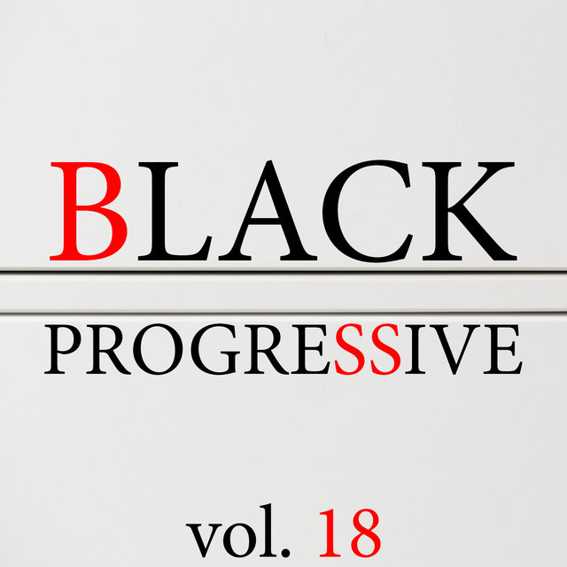 Black Progressive, Vol. 18