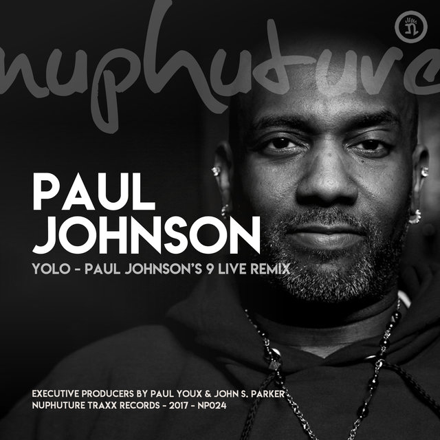 Yolo - Paul Johnson's 9 Live Remix