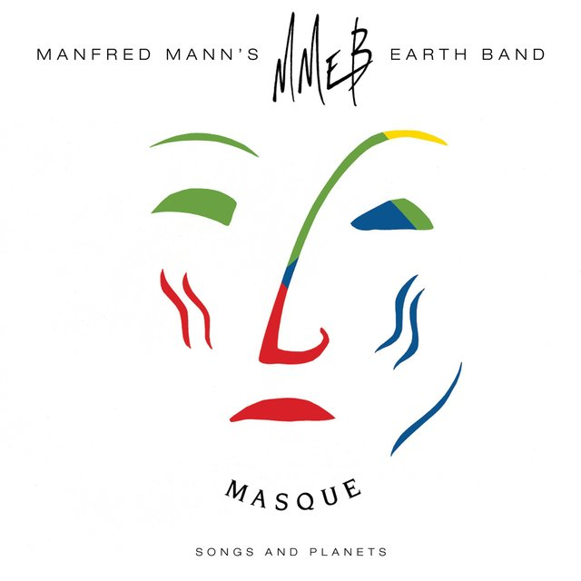 Masque: Songs and Planets