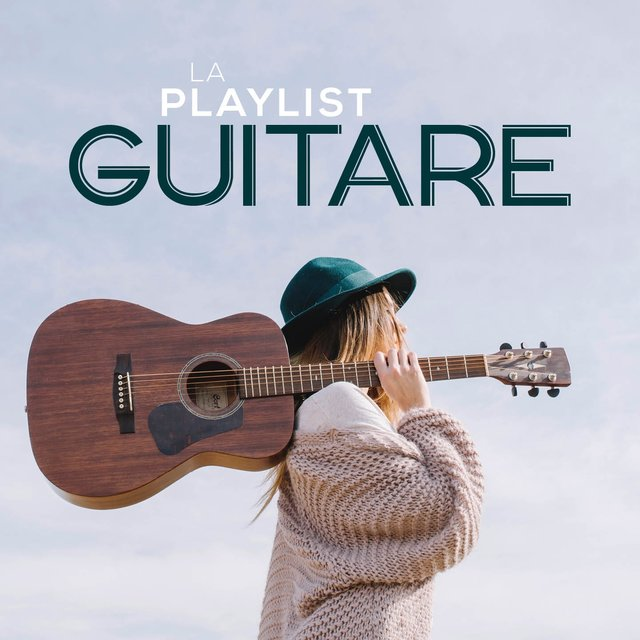 La playlist guitare