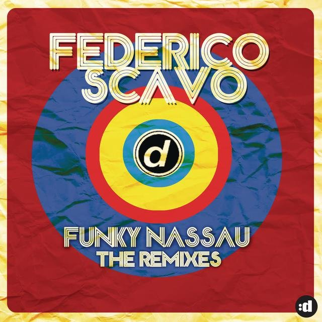 Funky Nassau (The Remixes)