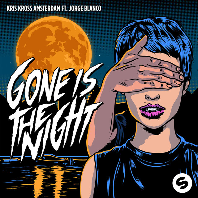 Gone Is The Night (feat. Jorge Blanco)
